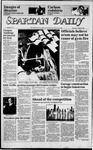Spartan Daily, August 29, 1984 by San Jose State University, School of Journalism and Mass Communications