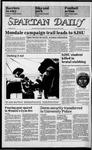 Spartan Daily, August 31, 1984
