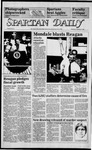 Spartan Daily, September 5, 1984