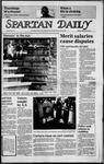 Spartan Daily, September 10, 1984