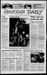 Spartan Daily, September 27, 1984