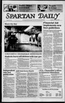 Spartan Daily, November 29, 1984 by San Jose State University, School of Journalism and Mass Communications