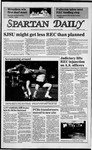 Spartan Daily, December 6, 1984 by San Jose State University, School of Journalism and Mass Communications