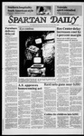 Spartan Daily, December 7, 1984 by San Jose State University, School of Journalism and Mass Communications