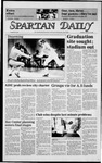 Spartan Daily, February 26, 1985 by San Jose State University, School of Journalism and Mass Communications