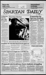 Spartan Daily, February 28, 1985 by San Jose State University, School of Journalism and Mass Communications
