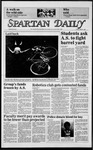 Spartan Daily, March 1, 1985