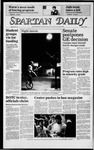 Spartan Daily, April 10, 1985 by San Jose State University, School of Journalism and Mass Communications