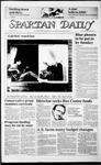Spartan Daily, August 28, 1985