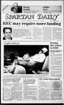 Spartan Daily, November 14, 1985
