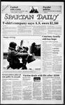Spartan Daily, November 26, 1985