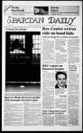 Spartan Daily, December 5, 1985