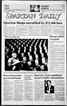 Spartan Daily, December 6, 1985 by San Jose State University, School of Journalism and Mass Communications