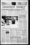 Spartan Daily, December 10, 1985 by San Jose State University, School of Journalism and Mass Communications