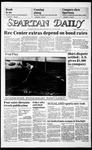 Spartan Daily, February 3, 1986