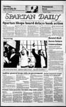Spartan Daily, February 26, 1986 by San Jose State University, School of Journalism and Mass Communications