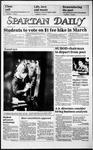 Spartan Daily, February 28, 1986