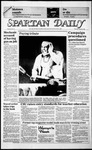 Spartan Daily, March 6, 1986