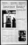 Spartan Daily, September 3, 1986