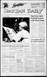 Spartan Daily, September 5, 1986 by San Jose State University, School of Journalism and Mass Communications