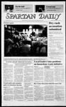 Spartan Daily, September 11, 1986 by San Jose State University, School of Journalism and Mass Communications