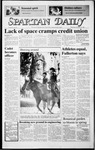 Spartan Daily, December 10, 1986 by San Jose State University, School of Journalism and Mass Communications