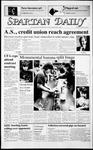 Spartan Daily, February 2, 1987