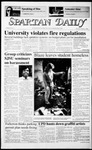Spartan Daily, February 5, 1987 by San Jose State University, School of Journalism and Mass Communications