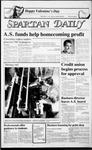 Spartan Daily, February 13, 1987