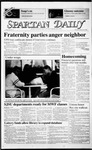 Spartan Daily, February 26, 1987 by San Jose State University, School of Journalism and Mass Communications