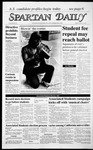 Spartan Daily, March 16, 1987 by San Jose State University, School of Journalism and Mass Communications