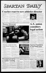 Spartan Daily, April 10, 1987