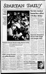 Spartan Daily, October 5, 1987
