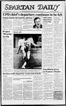 Spartan Daily, December 10, 1987 by San Jose State University, School of Journalism and Mass Communications