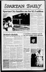 Spartan Daily, January 28, 1988