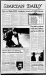Spartan Daily, February 4, 1988 by San Jose State University, School of Journalism and Mass Communications