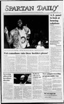Spartan Daily, February 5, 1988 by San Jose State University, School of Journalism and Mass Communications