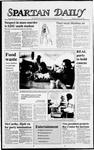 Spartan Daily, February 18, 1988