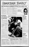 Spartan Daily, February 19, 1988 by San Jose State University, School of Journalism and Mass Communications