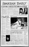 Spartan Daily, February 29, 1988