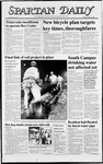 Spartan Daily, March 1, 1988