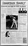 Spartan Daily, March 2, 1988