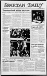 Spartan Daily, March 8, 1988