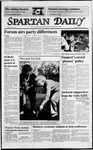 Spartan Daily, March 10, 1988