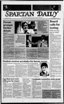Spartan Daily, March 17, 1988