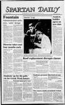 Spartan Daily, April 8, 1988