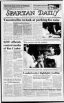 Spartan Daily, April 12, 1988