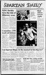 Spartan Daily, April 13, 1988