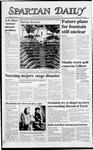 Spartan Daily, April 15, 1988