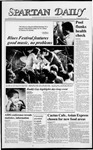 Spartan Daily, May 10, 1988 by San Jose State University, School of Journalism and Mass Communications